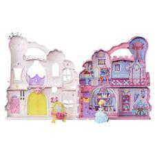 Hasbro Disney Princess Little Roi Dom Château de Poupées