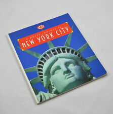 A Photo Journey to New York City (AAA American Automobile Association) 1991