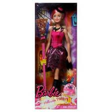 Barbie Halloween Witch Doll Halloween Party NEW