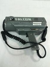 1x Kustom Signals Falcon Police Gun Traffic Radar System Untested Free Shipping