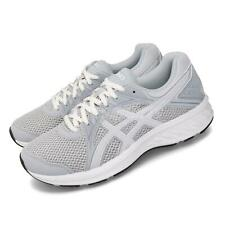 Asics Jolt 2 D Wide Grey White Women Running Training Shoes Sneaker 1012A188-021