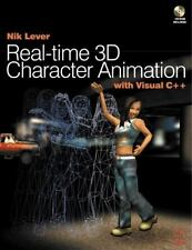 Real-time 3D Character Animation with Visual C++-ExLibrary