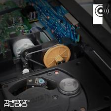 Para Philips CD Player (CD600 - 850) rueda del tren Cajón > Haga clic para la compatibilidad