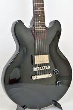 Gibson Memphis ES-339 Studio Ebony JAPAN beautiful rare EMS F/S