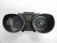 Speedometer Cluster MPH US Market Hatchback GT Fits 16-17 ELANTRA