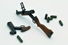 1/12 Scale Weapons Little Armory LA012 M79 Grenade Launcher US seller 6 inch