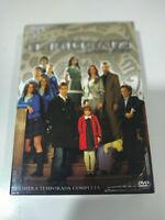El Internado Laguna Negra Primera Temporada 1 Completa - 4 x DVD