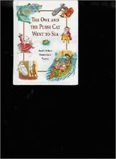 The Owl and the Pussy Cat Went to Sea and Other Nonsense Verse