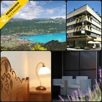 Kurzurlaub Schweiz 3 tage 2 Personen Hotel Hotelgutschein Wochenende Gutschein