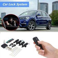 Auto Car Remote Control Central Kit 4 Door Door Lock Locking Keyless Entry