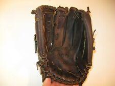 "Champro Baseball Mitt Glove CPX 900 Series Leather RHT Softball - 12"""