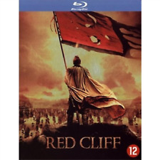 Red Cliff - Dutch Import Blu-Ray NEW