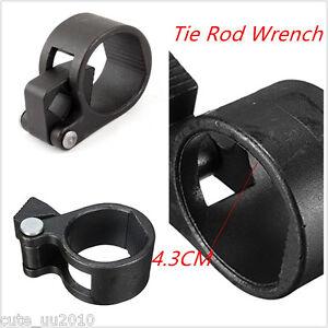 Car Truck VAN Universal Inner Tie Rod Wrench 27mm~ 42mm Repair Removal Tool End