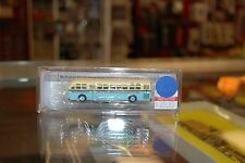 N Wheels of Time 90692 * Motor Coach #2004 Cleveland Transit System