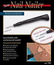 Amati pin pusher double tube Deluxe (7399) outils de modélisation