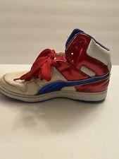 Puma High Top Fashion USA Sneakers U.S. Mens 9 1/2