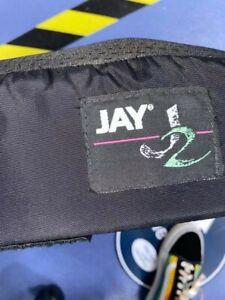 Sunrise Jay 2 Gel Wheelchair Cushion 46x41CM 2012