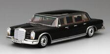 * MERCEDES-BENZ 600 PULLMAN 1964 * TrueScale 1:43 Model Car * TSM164335 * NEUF *