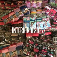***JOBLOT CLEARANCE LADIES WOMENS QUALITY NOVELTY SOCKS***