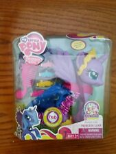 MLP My Little Pony New Sealed 2011 FIM Fashion Style Princess Luna Wedding