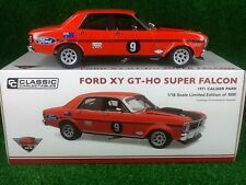 1:18 Classic Carlectables Allan Moffat 1971 Ford XY GTHO SUPER FALCON