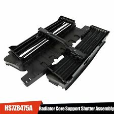For FORD 2017 2018 2019 Fusion Radiator Core Support Shutter Assembly HS7Z8475A