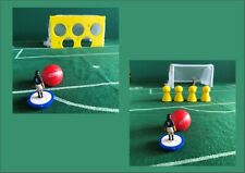 Table Soccer Skill Set (3D Printed)