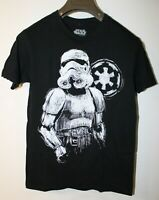 Star Wars Storm Trooper Men's T-Shirt Black S