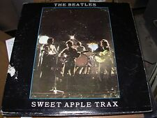 BEATLES sweet apple trax ( rock ) - 2lp - germany -