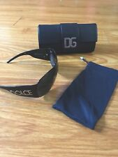 Dolce & Gabbana Sunglasses DG Authentic Fashion D&G
