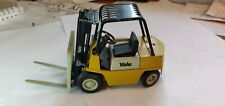 Fork lift truck toy. Made by Conrad, West Germany featuring a Yale Truck