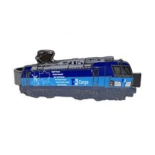 Krawattenklammer Elektrische Lokomotive Siemens Vectron ČD Cargo