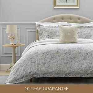 Dorma Cheddleton 100% Cotton Reversible Duvet Cover (no Pillow cover Include)