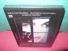 falso testigo - guttenberg - dvd - hanson