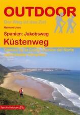 Spanien: Jakobsweg Küstenweg von Raimund Joos (2017, Taschenbuch)