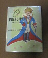 EL PRINCIPITO - Antoine de Saint-Exupery -1st Spanish Mexico 1966 -little prince