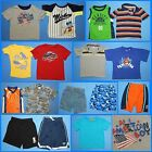 16 Piece Lot of Nice Clean Boys Size 3T 3 Spring Summer Everyday Clothes ss280