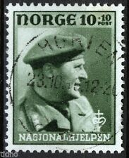 Norway 1946, NK 345 Son Horten 23.10.46 (VF)