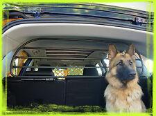 Divisorio Rete Divisoria per auto Mercedes Classe B >2011 trasporto cani e bag.