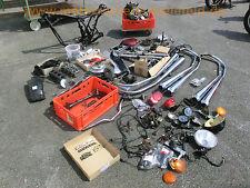 Honda CB 550 K3 F Four Tacho- speedo-instrument tachimetro compteur Nippon SEIKI