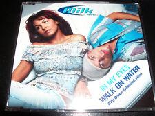 Milk Inc In My Eyes / Walk On Water Australian Enhanced Remix CD E.P