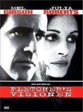 Fletcher's Visionen mit Mel Gibson, Julia Roberts, Patrick Stewart, Steve Kahan