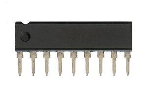 KA4558S Integrierte Schaltung SIP-9