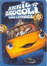 Annie Brocoli : Dans L'espace  [DVD] New and Factory Sealed!!