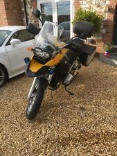 bmw r1200 gs. motor cycle