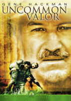 Uncommon Valor [New DVD] Ac-3/Dolby Digital, Dubbed, Subtitled, Widescreen