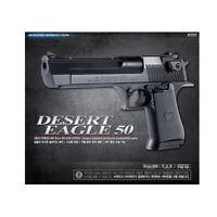 Academy Desert Eagle 50 Airsoft Pistol BB Shot Gun 6mm 17217  Hand Gun