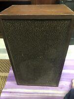 """PAIR Vintage Utah WD-90 12"""" Hi-fi Vintage speaker Stereo Speakers"""