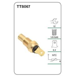 Tridon Water Temperature Sender TTS067 fits Suzuki Carry 1.0, 1.0 (SK410)