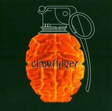 CLAWFINGER / USE YOUR BRAIN * NEW CD * NEU *